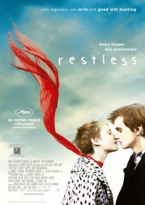Restless (OV)