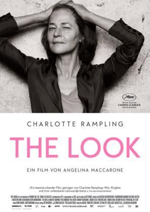 The Look - Charlotte Rampling (OV)