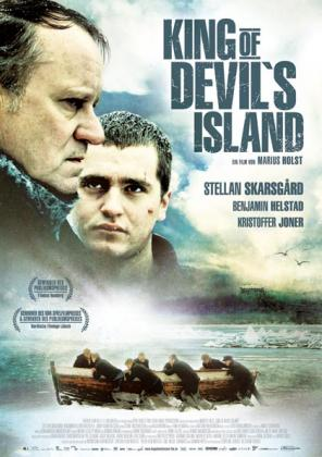 King of Devil's Island (OV)