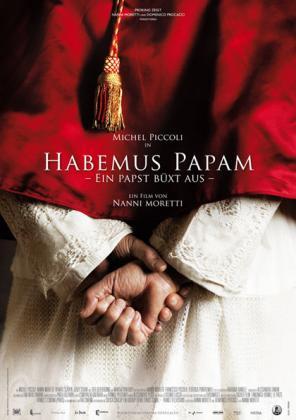 Habemus Papam - Ein Papst büxt aus (OV)