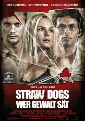 Straw Dogs - Wer Gewalt sät (OV)