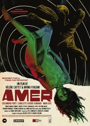 Amer - Die dunkle Seite der Träume (OV)