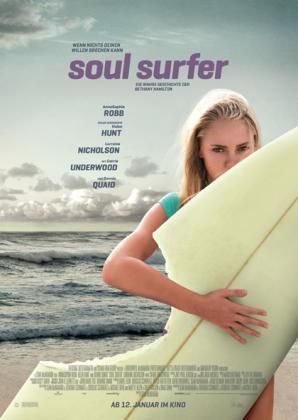 Soul Surfer (OV)