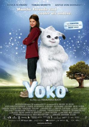 Filmbeschreibung zu Yoko