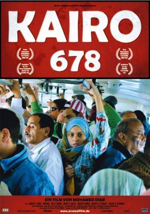 Kairo 678 (OV)