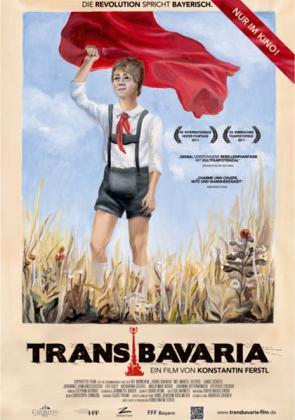 Filmplakat von Trans Bavaria