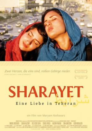Sharayet - Eine Liebe in Teheran (OV)