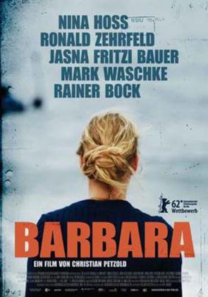 Filmbeschreibung zu Barbara (2012)