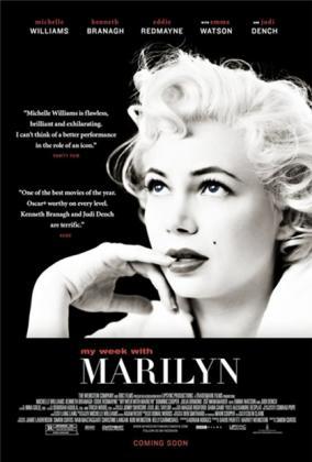 Filmbeschreibung zu My Week with Marilyn