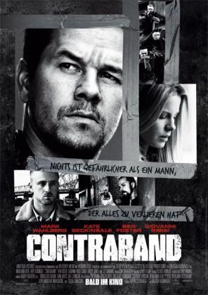 Filmbeschreibung zu Contraband