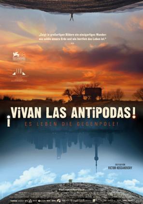 ¡Vivan las Antipodas! (OV)