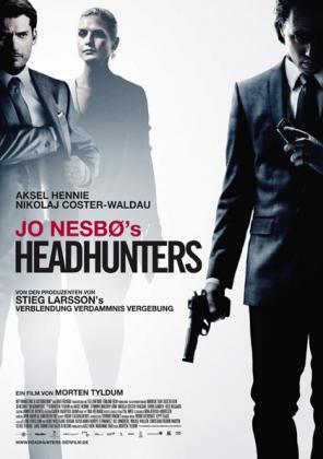 Headhunters (OV)