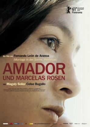 Amador und Marcelas Rosen (OV)
