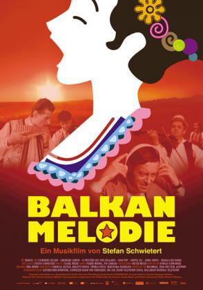 Filmplakat von Balkan Melodie (OV)