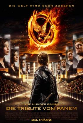 Die Tribute von Panem - The Hunger Games (OV)