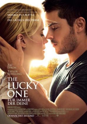The Lucky One - Für immer der Deine (OV)