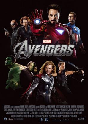 Marvel's The Avengers (OV)