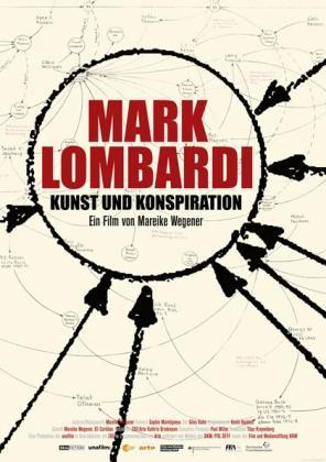 Mark Lombardi - Kunst und Konspiration (OV)