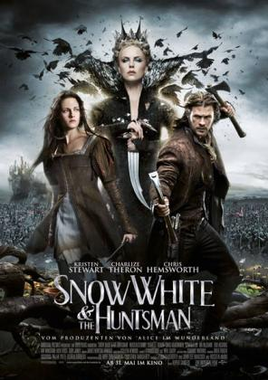 Filmbeschreibung zu Snow White and the Huntsman