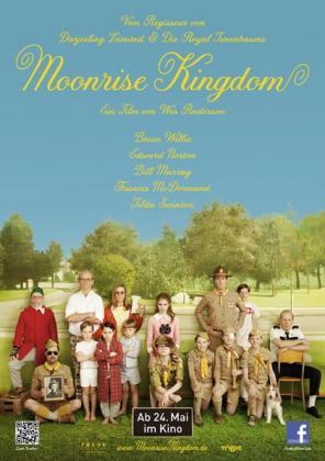 Moonrise Kingdom (OV)