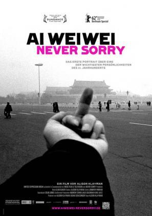 Ai Weiwei - Never Sorry (OV)