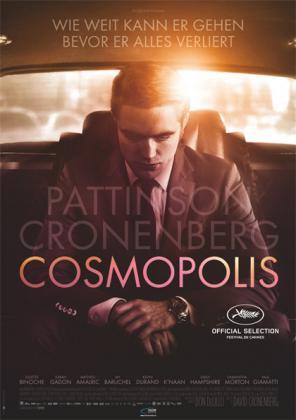 Cosmopolis (OV)