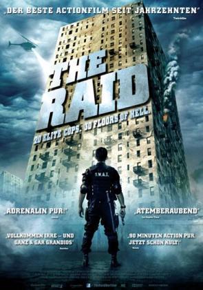 The Raid (OV)