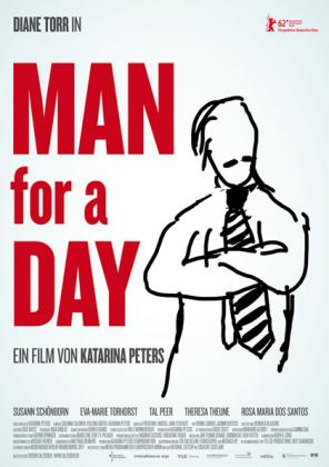 Man for a Day (OV)