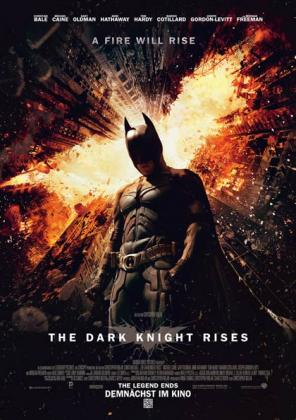 The Dark Knight Rises (OV)
