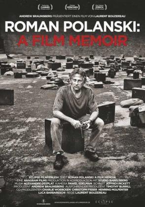 Roman Polanski: A Film Memoir (OV)