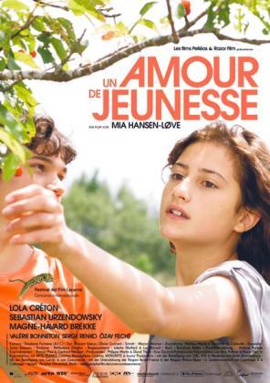 Un amour de jeunesse (OV)