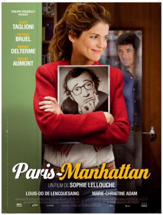 Filmbeschreibung zu Paris - Manhattan