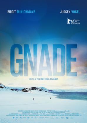 Filmplakat von Gnade