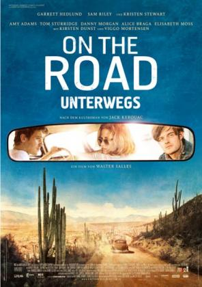 On the Road - Unterwegs (OV)