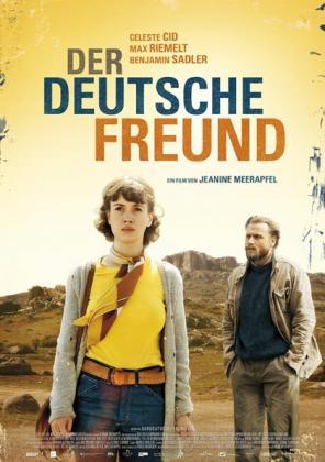 Filmbeschreibung zu Der deutsche Freund