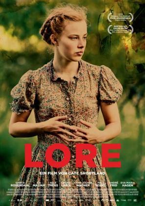 Filmbeschreibung zu Lore
