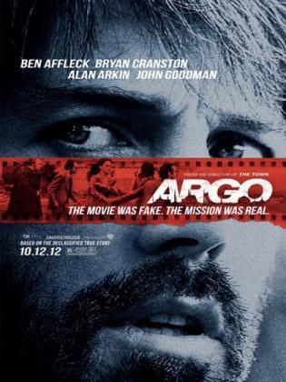 Filmbeschreibung zu Argo