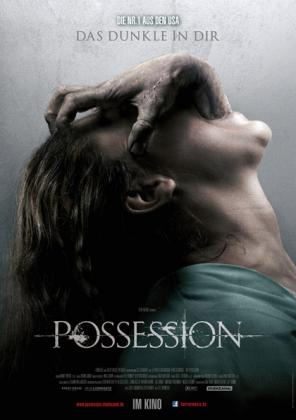 Possession - Das Dunkle in dir