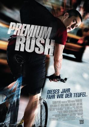 Premium Rush (OV)