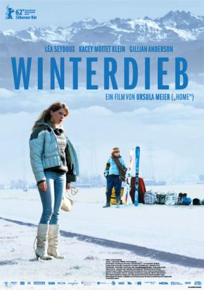 Winterdieb (OV)
