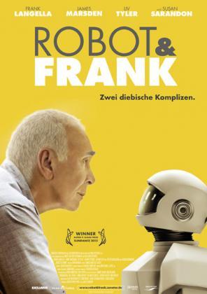 Robot & Frank (OV)