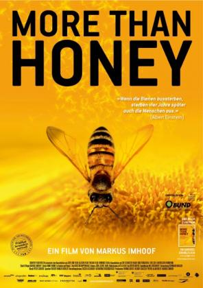 More than Honey (OV)