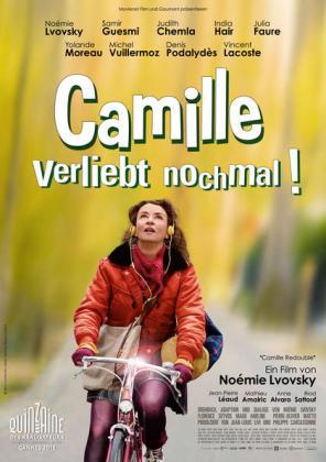 Camille - verliebt nochmal! (OV)