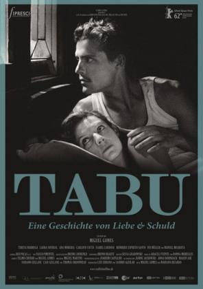 Tabu - Eine Geschichte von Liebe und Schuld (OV)