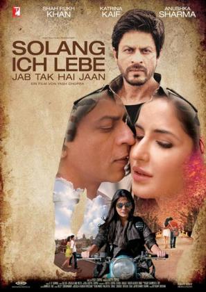 Solang ich lebe - Jab Tak Hai Jaan