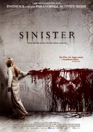 Sinister (OV)