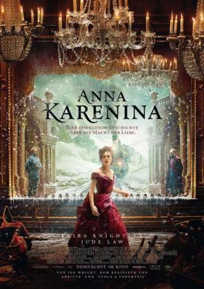Anna Karenina (OV)