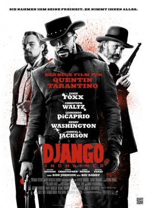 Django Unchained (OV)