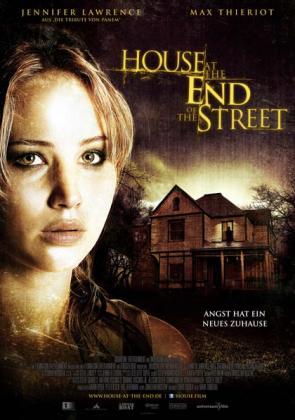 Filmbeschreibung zu House at the End of the Street