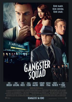 Gangster Squad (OV)